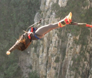 Thrill-seekers get a rush with Extreme Scene