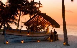 Benguerra_Island_Sundowners - Mozambique