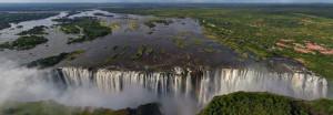 Zimbabwe - Vic Falls